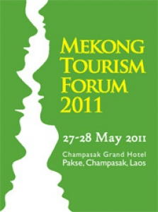 Mekong Tourism Forum 2011 to showcase emerging destinations