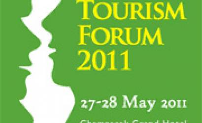 Mekong Tourism Forum 2011
