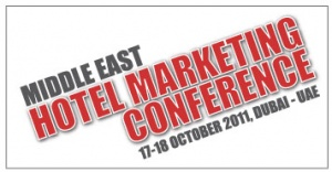 Dubai to hold Middle East's largest Hotel Marketing Conference