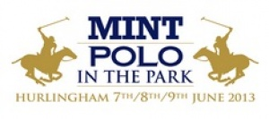 MINT Polo in the Park 2013 coming to London