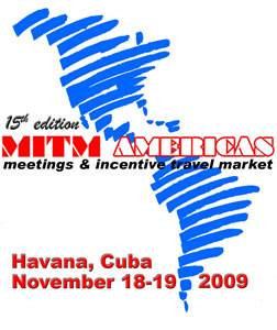 MITM Americas, Meetings and Incentive Travel Market