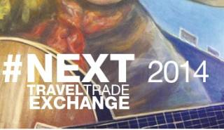 NEXT: Travel Trade Exchange 2014