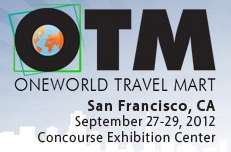 Oneworld Travel Mart 2012