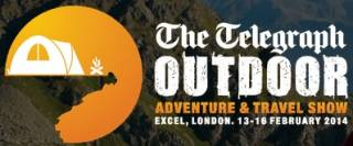 The Active Travel Show 2014
