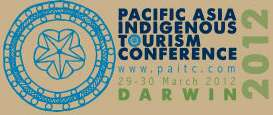 Pacific Asia Indigenous Tourism Conference 2012