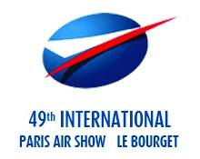 Paris Air Show 2011