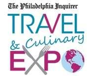 Philadelphia Inquirer Travel & Culinary Expo 2015