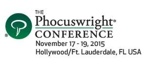 The PhoCusWright Conference 2015