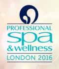 Professional Spa & Wellness 2016