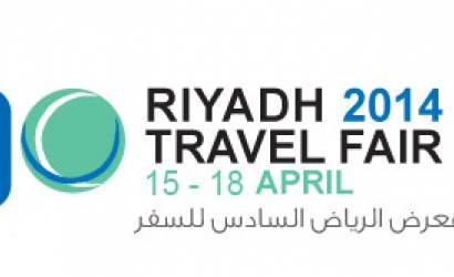 Riyadh Travel Fair 2014