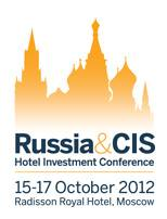 Russia & CIS Hotel Investment Conference 2012