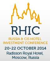 Russia & CIS Hotel Investment Conference 2014