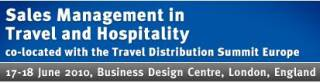 Sales Management in Travel and Hospitality