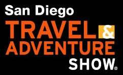 San Diego Travel & Adventure Show 2016