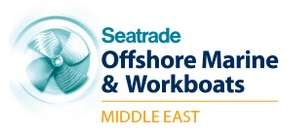 Seatrade Offshore Marine & Workboats Middle East 2015