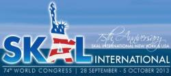 NYC and Company to welcome Skal International's 2013 World Congress
