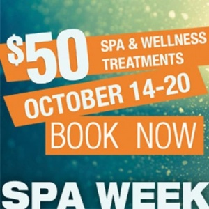 Spa Week: Seven days to relax, renew and feel beautiful on a budget