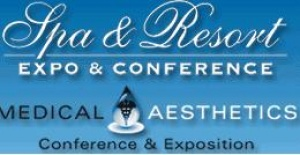 Spa & Resort/Medical Aesthetics Conference and Expo to be held September 28-29, 2010