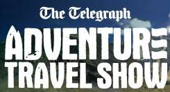 The Telegraph Adventure Travel Show 2013
