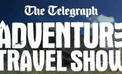 The Telegraph Adventure Travel Show starts this weekend