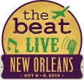 THE BEAT LIVE 2014