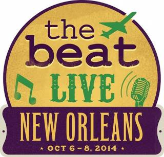 THE BEAT LIVE 2015