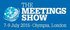 The Meetings Show UK 2015