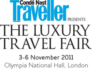 Celebrities share their travel experiences at the Luxury Travel Fair