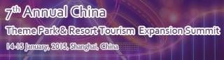 China Theme Park & Resort Expansion Summit 2016