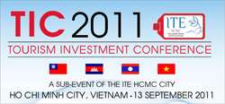 Tourism Investment Conference 2011