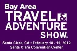 Travel & Adventure Show sets sail for Santa Clara