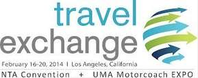 Travel Exchange 2014