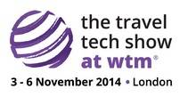 The Travel Tech Show at WTM 2014