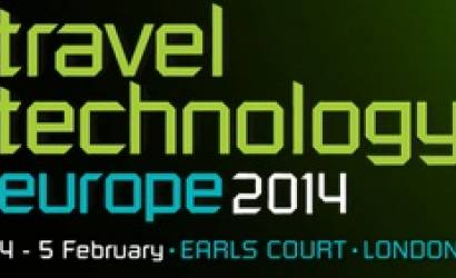 Thousands descend on busy Travel Technology Europe