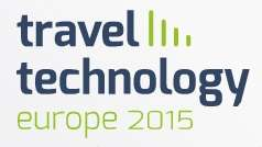 Travel Technology Europe 2015