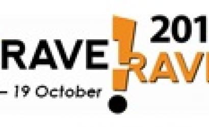 TravelRave 2012