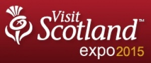UKinbound to exhibit at VisitScotland Expo 2015 for the first time