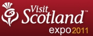 VisitScotland welcomes the world at expo