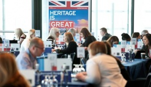 VisitBritain announces flagship international trade event