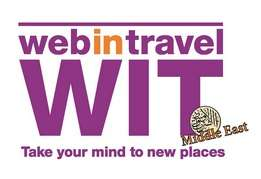 Web In Travel (WIT) - Middle East 2014