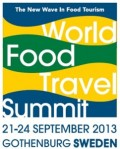 World Food Travel Summit 2013