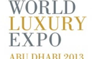 World Luxury Expo, Abu Dhbai 2013