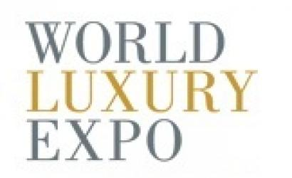 World Luxury Expo, Jeddah 2014