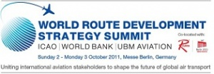 Seychelles invited to address World Routes Development Strategy Summit