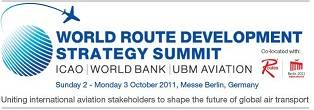 World Routes Development Strategy Summit 2011