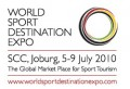 World Sport Destination Expo