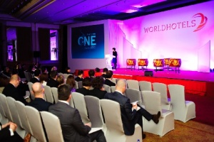 Worldhotels' international conference in Beijing targets world's No.1 emerging travel market