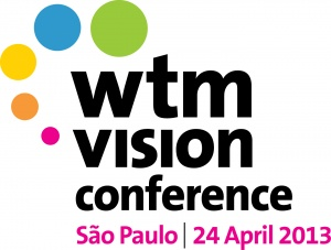 WTM Vision Conference – São Paulo debuts with an industry-leading line up