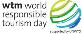 WTM World Responsible Tourism Day 2013