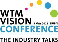 WTM Vision Conference Moscow 2012